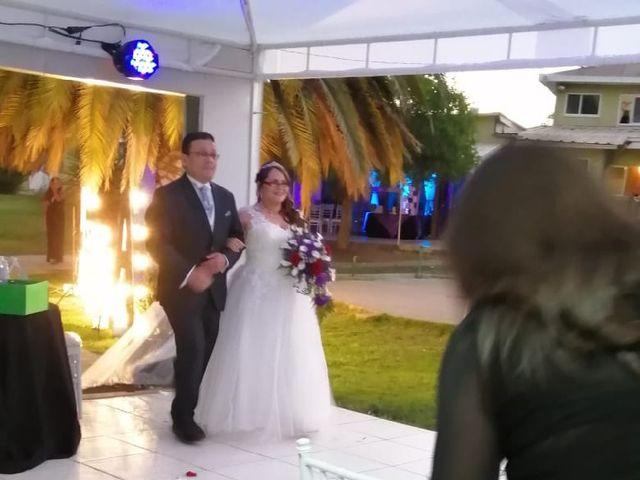 El matrimonio de Héctor y Alicia en Villa Alemana, Valparaíso 20