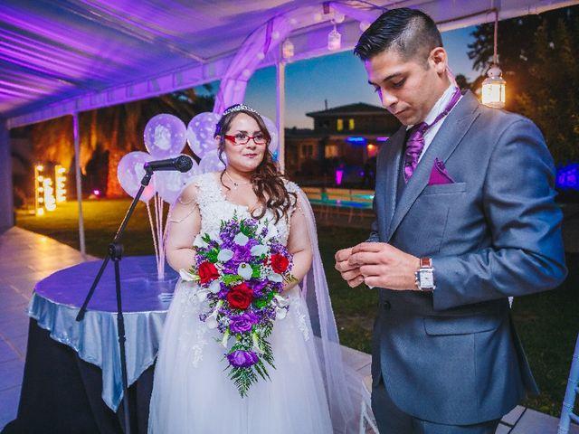 El matrimonio de Héctor y Alicia en Villa Alemana, Valparaíso 21