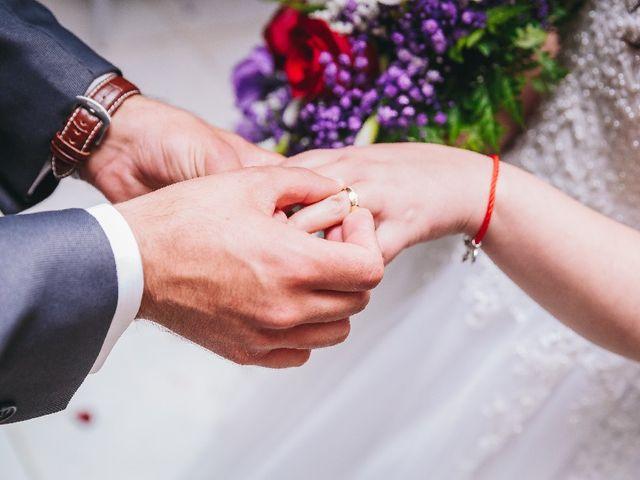 El matrimonio de Héctor y Alicia en Villa Alemana, Valparaíso 22