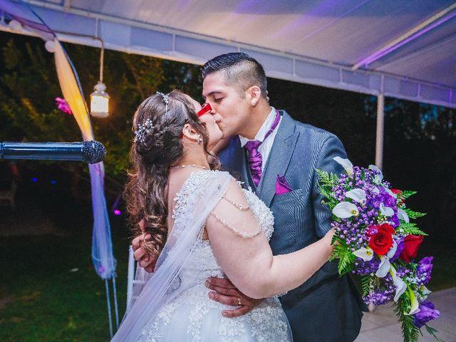 El matrimonio de Héctor y Alicia en Villa Alemana, Valparaíso 23