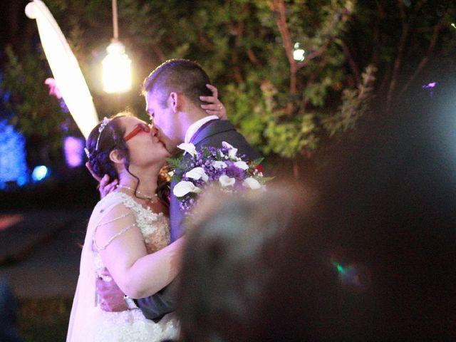 El matrimonio de Héctor y Alicia en Villa Alemana, Valparaíso 24