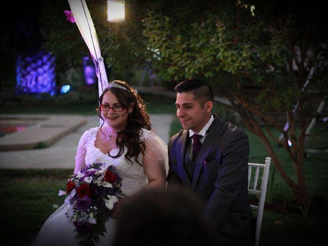 El matrimonio de Héctor y Alicia en Villa Alemana, Valparaíso 25