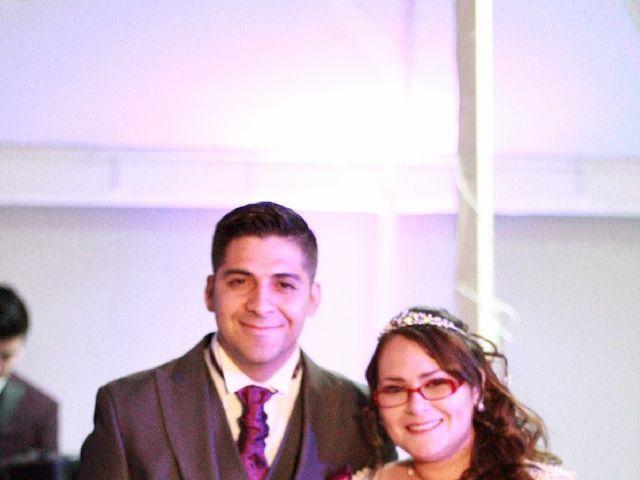 El matrimonio de Héctor y Alicia en Villa Alemana, Valparaíso 26