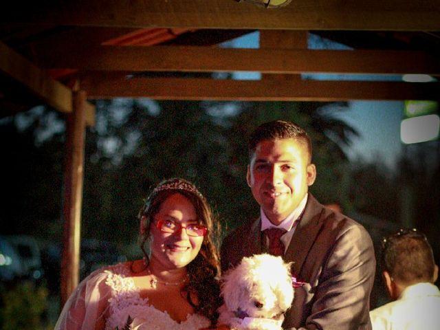 El matrimonio de Héctor y Alicia en Villa Alemana, Valparaíso 29