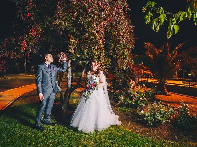 El matrimonio de Héctor y Alicia en Villa Alemana, Valparaíso 30