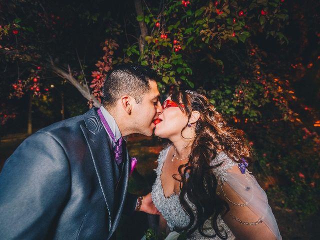 El matrimonio de Héctor y Alicia en Villa Alemana, Valparaíso 31