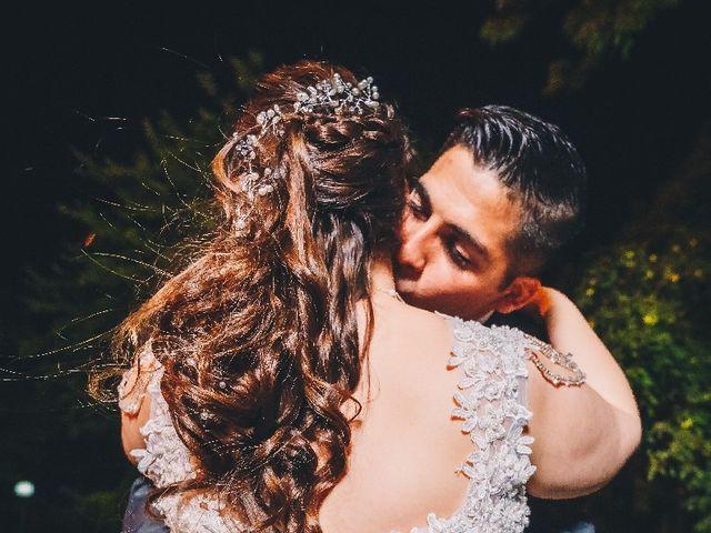 El matrimonio de Héctor y Alicia en Villa Alemana, Valparaíso 33