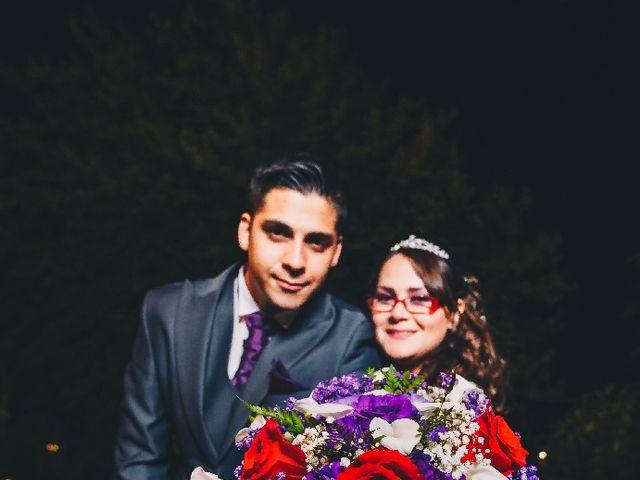 El matrimonio de Héctor y Alicia en Villa Alemana, Valparaíso 34