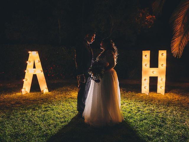 El matrimonio de Héctor y Alicia en Villa Alemana, Valparaíso 40