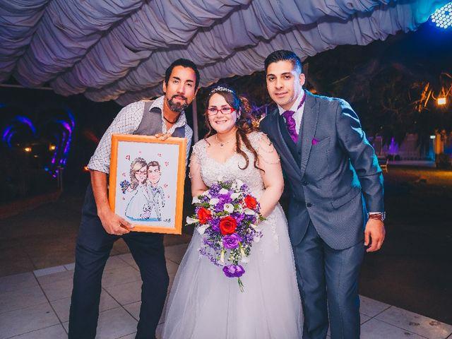 El matrimonio de Héctor y Alicia en Villa Alemana, Valparaíso 41