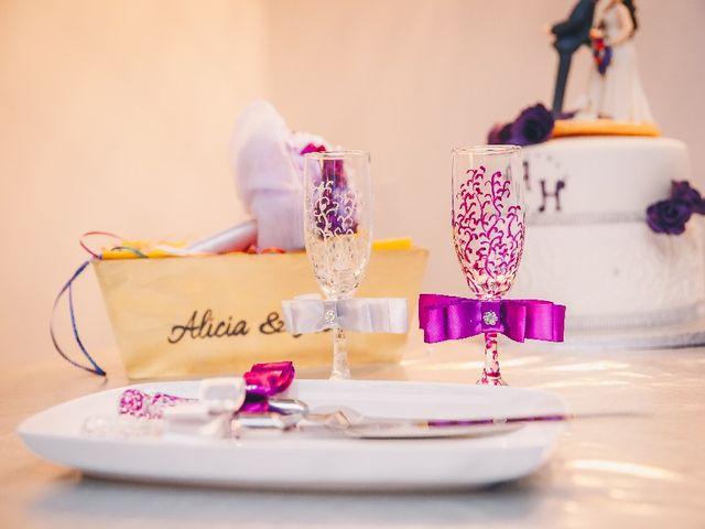 El matrimonio de Héctor y Alicia en Villa Alemana, Valparaíso 42