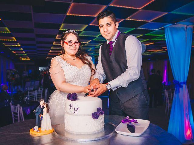 El matrimonio de Héctor y Alicia en Villa Alemana, Valparaíso 48