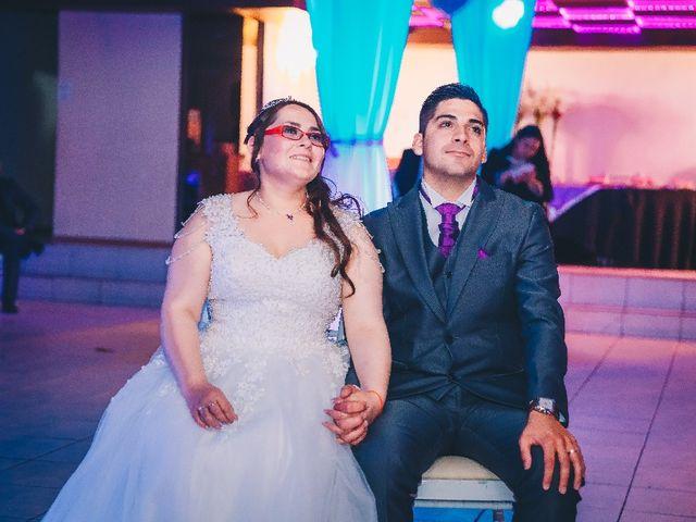 El matrimonio de Héctor y Alicia en Villa Alemana, Valparaíso 49