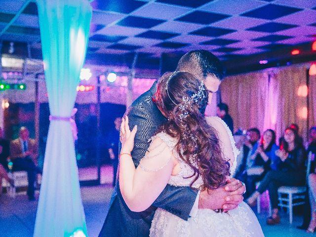 El matrimonio de Héctor y Alicia en Villa Alemana, Valparaíso 51