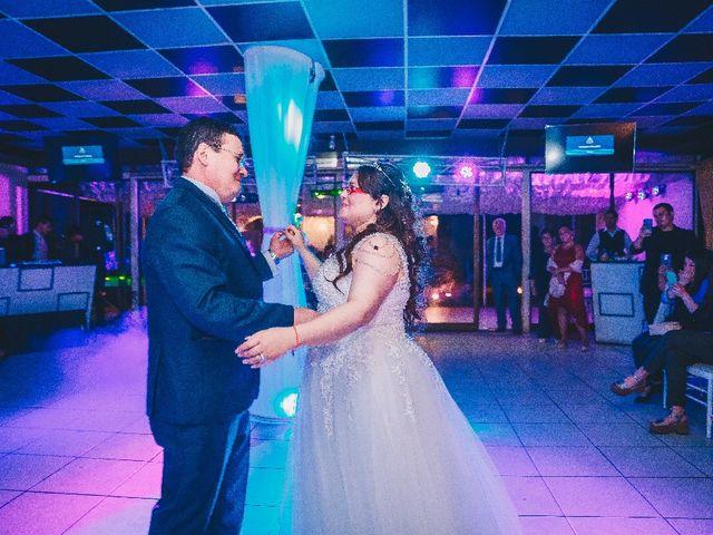 El matrimonio de Héctor y Alicia en Villa Alemana, Valparaíso 52