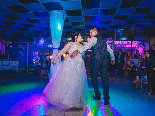 El matrimonio de Héctor y Alicia en Villa Alemana, Valparaíso 54