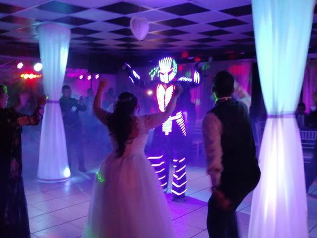 El matrimonio de Héctor y Alicia en Villa Alemana, Valparaíso 56