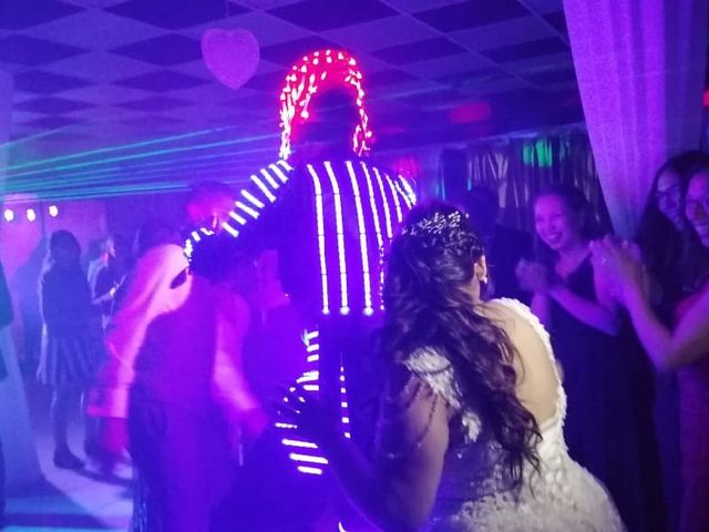 El matrimonio de Héctor y Alicia en Villa Alemana, Valparaíso 57