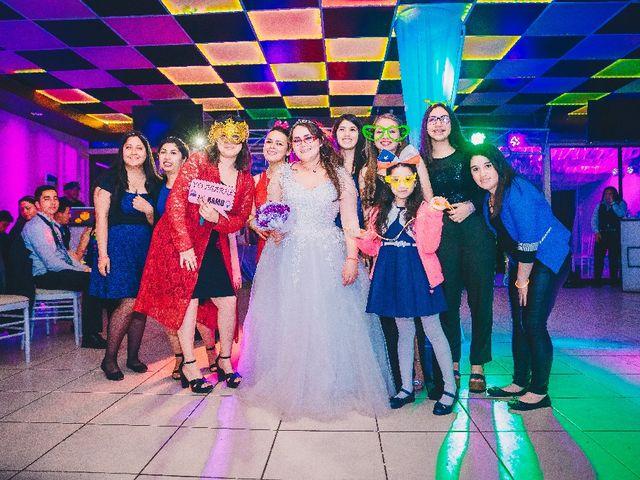 El matrimonio de Héctor y Alicia en Villa Alemana, Valparaíso 63