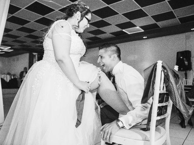 El matrimonio de Héctor y Alicia en Villa Alemana, Valparaíso 66