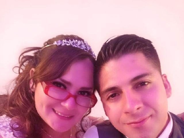 El matrimonio de Héctor y Alicia en Villa Alemana, Valparaíso 70