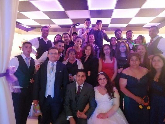 El matrimonio de Héctor y Alicia en Villa Alemana, Valparaíso 71