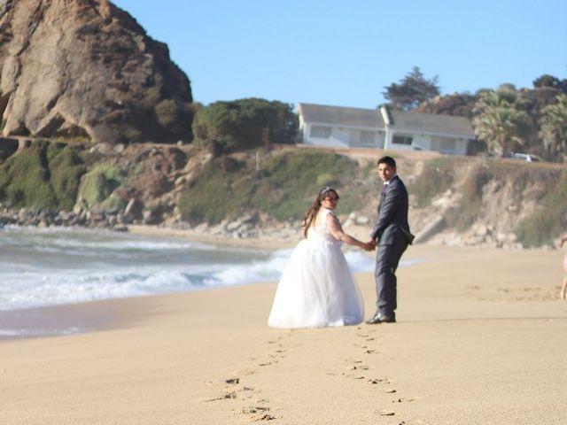 El matrimonio de Héctor y Alicia en Villa Alemana, Valparaíso 74