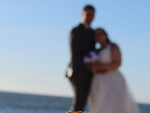 El matrimonio de Héctor y Alicia en Villa Alemana, Valparaíso 76