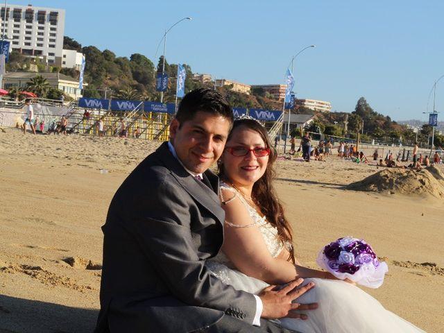 El matrimonio de Héctor y Alicia en Villa Alemana, Valparaíso 79