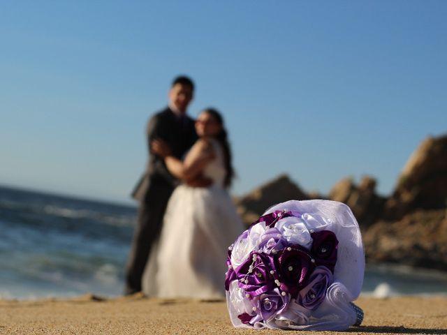 El matrimonio de Héctor y Alicia en Villa Alemana, Valparaíso 80