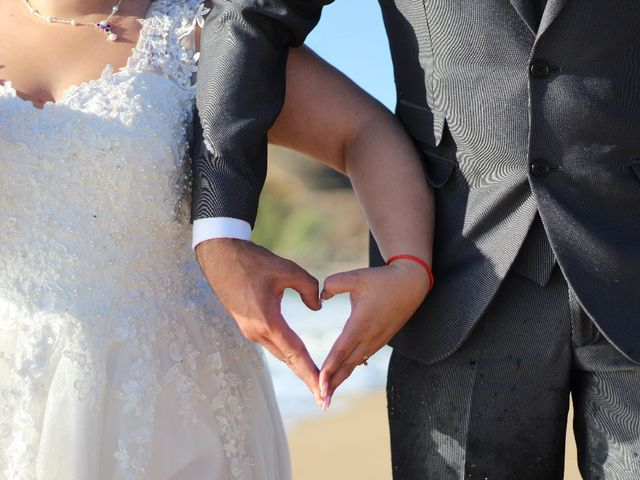 El matrimonio de Héctor y Alicia en Villa Alemana, Valparaíso 81