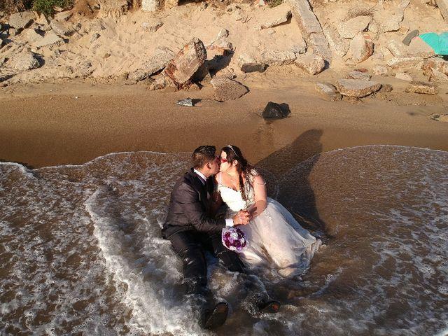 El matrimonio de Héctor y Alicia en Villa Alemana, Valparaíso 85