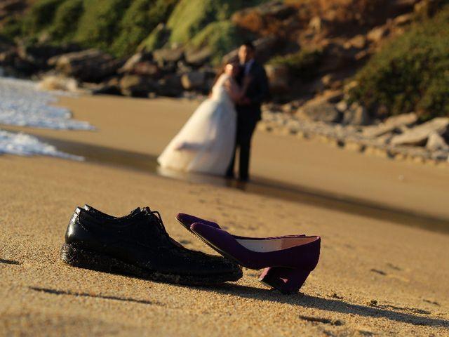 El matrimonio de Héctor y Alicia en Villa Alemana, Valparaíso 86
