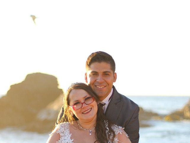 El matrimonio de Héctor y Alicia en Villa Alemana, Valparaíso 88