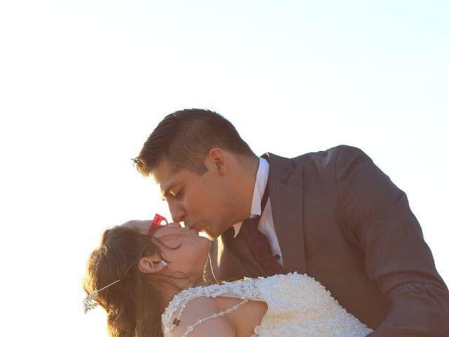 El matrimonio de Héctor y Alicia en Villa Alemana, Valparaíso 89