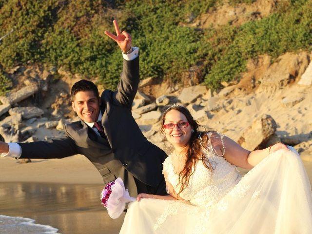 El matrimonio de Héctor y Alicia en Villa Alemana, Valparaíso 90