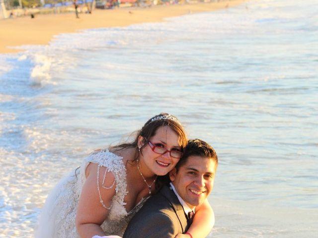 El matrimonio de Héctor y Alicia en Villa Alemana, Valparaíso 91