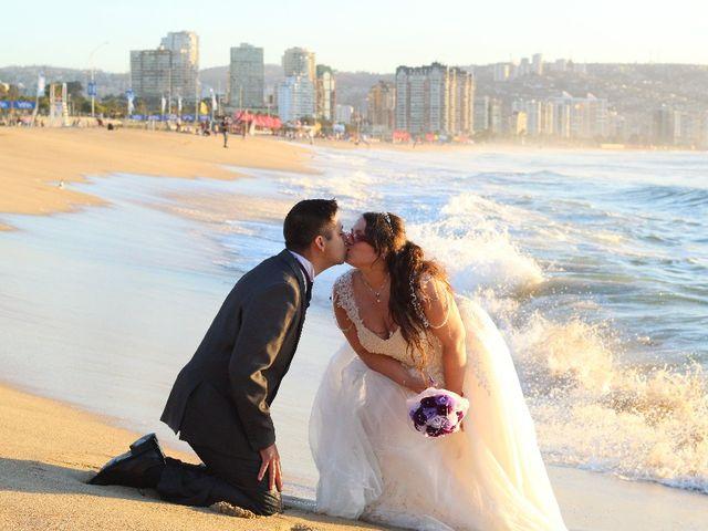 El matrimonio de Héctor y Alicia en Villa Alemana, Valparaíso 92