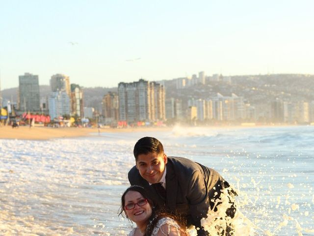 El matrimonio de Héctor y Alicia en Villa Alemana, Valparaíso 95