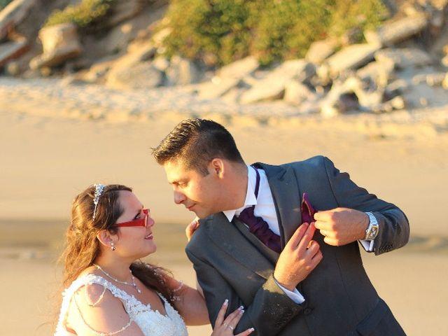 El matrimonio de Héctor y Alicia en Villa Alemana, Valparaíso 96