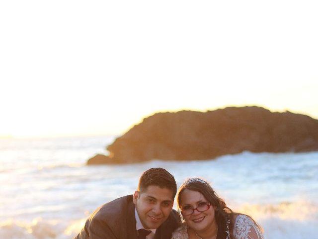 El matrimonio de Héctor y Alicia en Villa Alemana, Valparaíso 98
