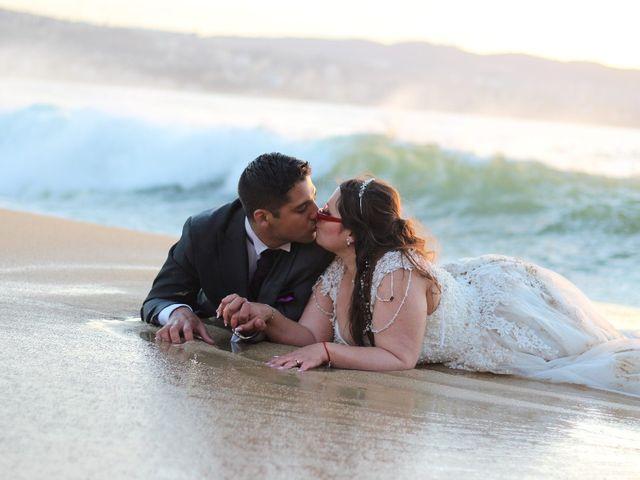 El matrimonio de Héctor y Alicia en Villa Alemana, Valparaíso 99
