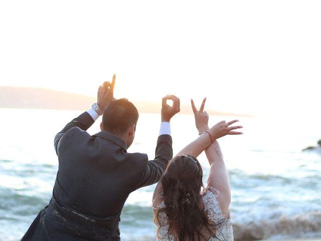 El matrimonio de Héctor y Alicia en Villa Alemana, Valparaíso 104