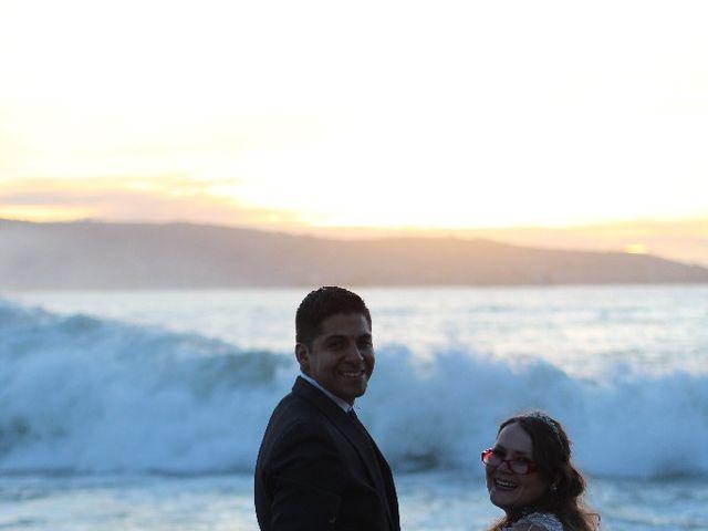 El matrimonio de Héctor y Alicia en Villa Alemana, Valparaíso 105