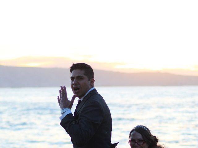 El matrimonio de Héctor y Alicia en Villa Alemana, Valparaíso 106