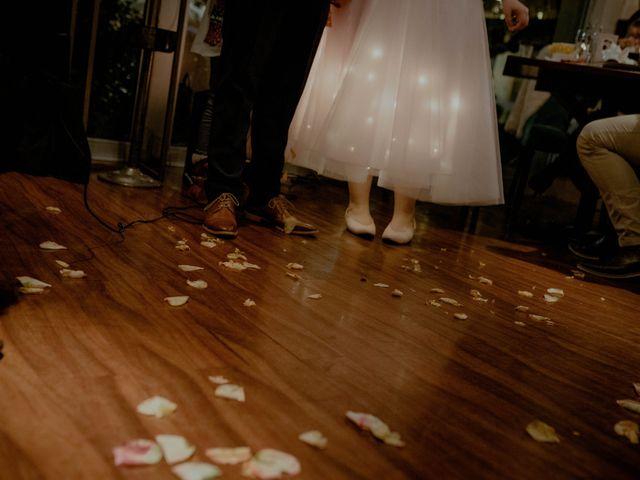 El matrimonio de Felipe y Isidora en Providencia, Santiago 25