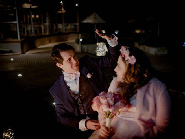 El matrimonio de Felipe y Isidora en Providencia, Santiago 29