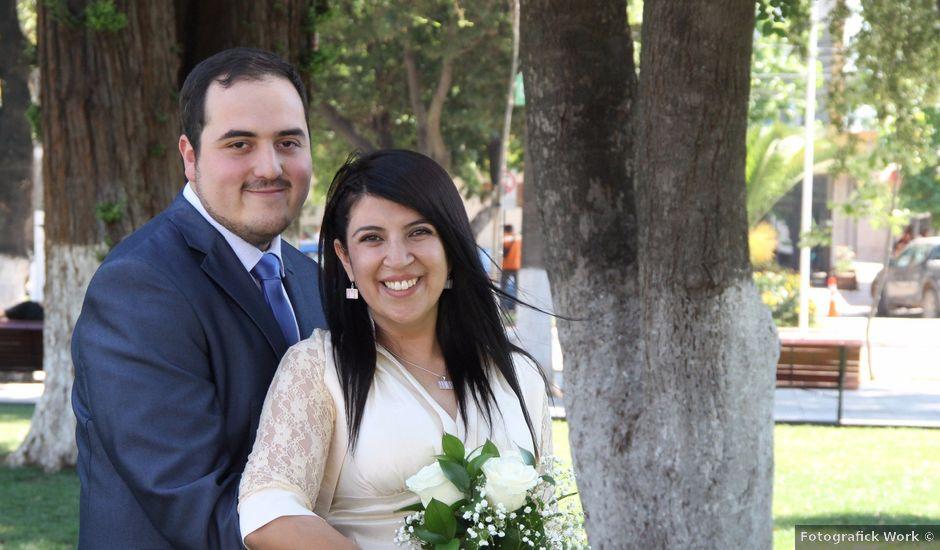 El matrimonio de Anibal y Ángela en Rengo, Cachapoal