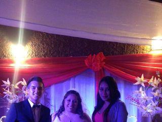 El matrimonio de Mariela  y Osvaldo  3