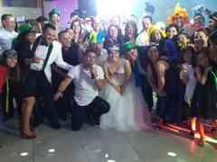 El matrimonio de Patty  y Marcelo  6